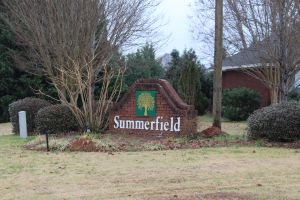 Two Lots in Millbrook, Summerfield Subdivision