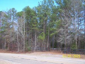 Ramer Homesite 7.7 acres unrestricted