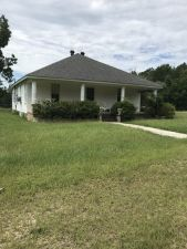 Country Home and .75 acre in Grady