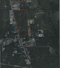 5 ac lot CR 166! Owner financing, last lot available!
