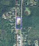 Commercial Lot on Hwy 331, south of Montgomery - ,