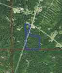 Highway 29 Macon County 46 ac - ,