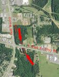 1 acre in Coffee County  - ,