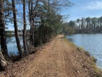 Old Pike Road large tract with several ponds - ,